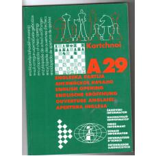 A29 English Opening by Kortschnoi Viktor