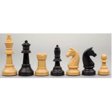 Turnier Schachfiguren - Kunststoff