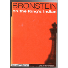D.Bronstein: On  the King's Indian