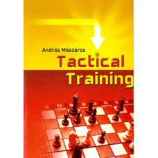 Andras Meszaros - Tactical Training (PDF+PGN) Cover%20Tactical-228x228